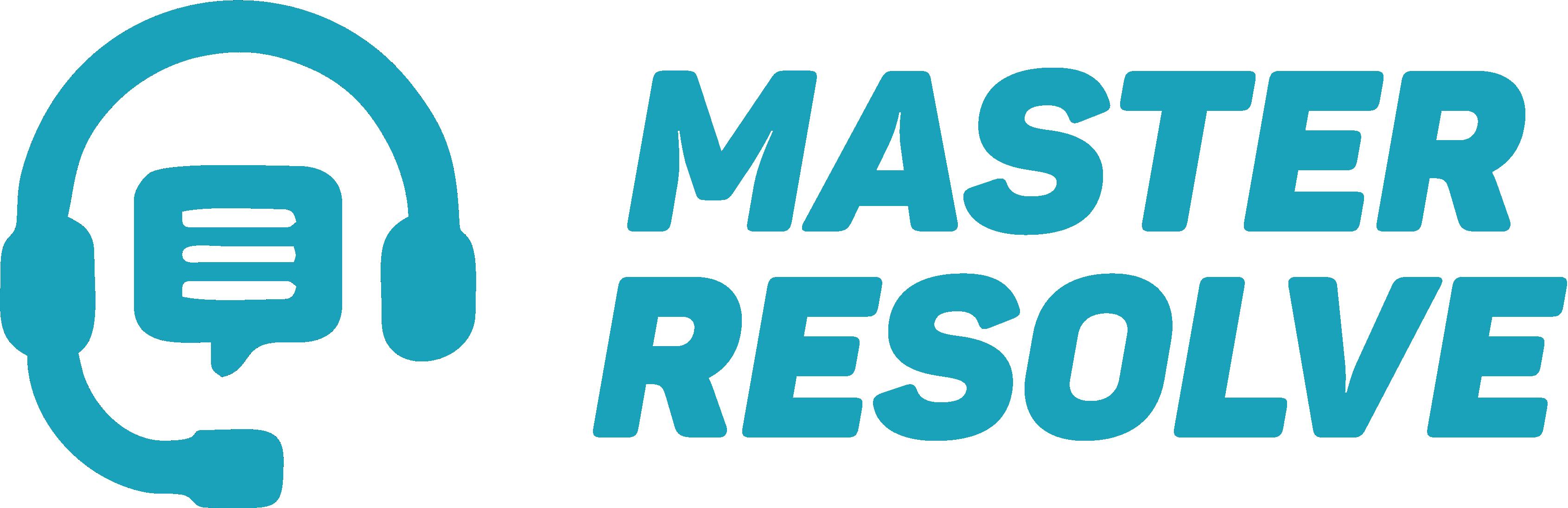 Master Resolve