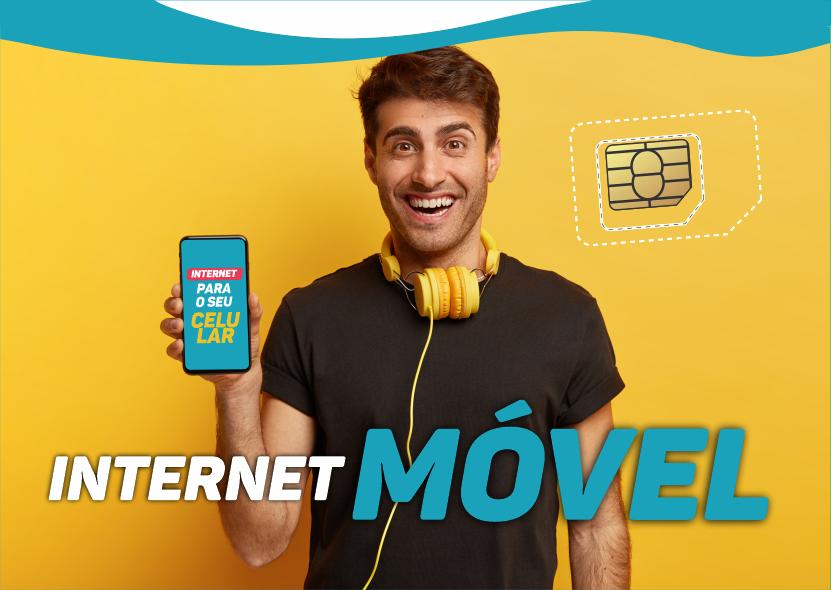 As vantagens do 4G - NOVA