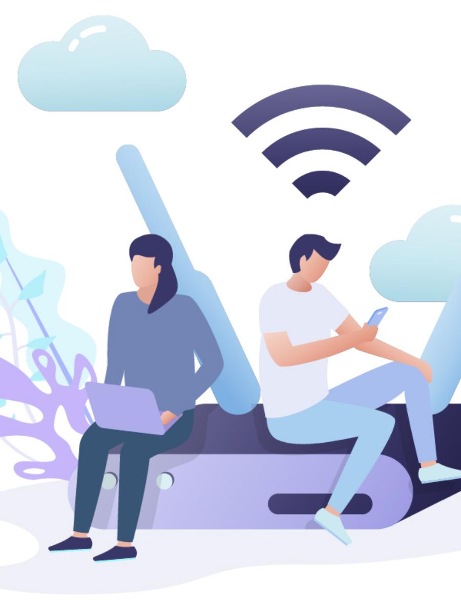 Tudo sobre Roteador Wi-Fi