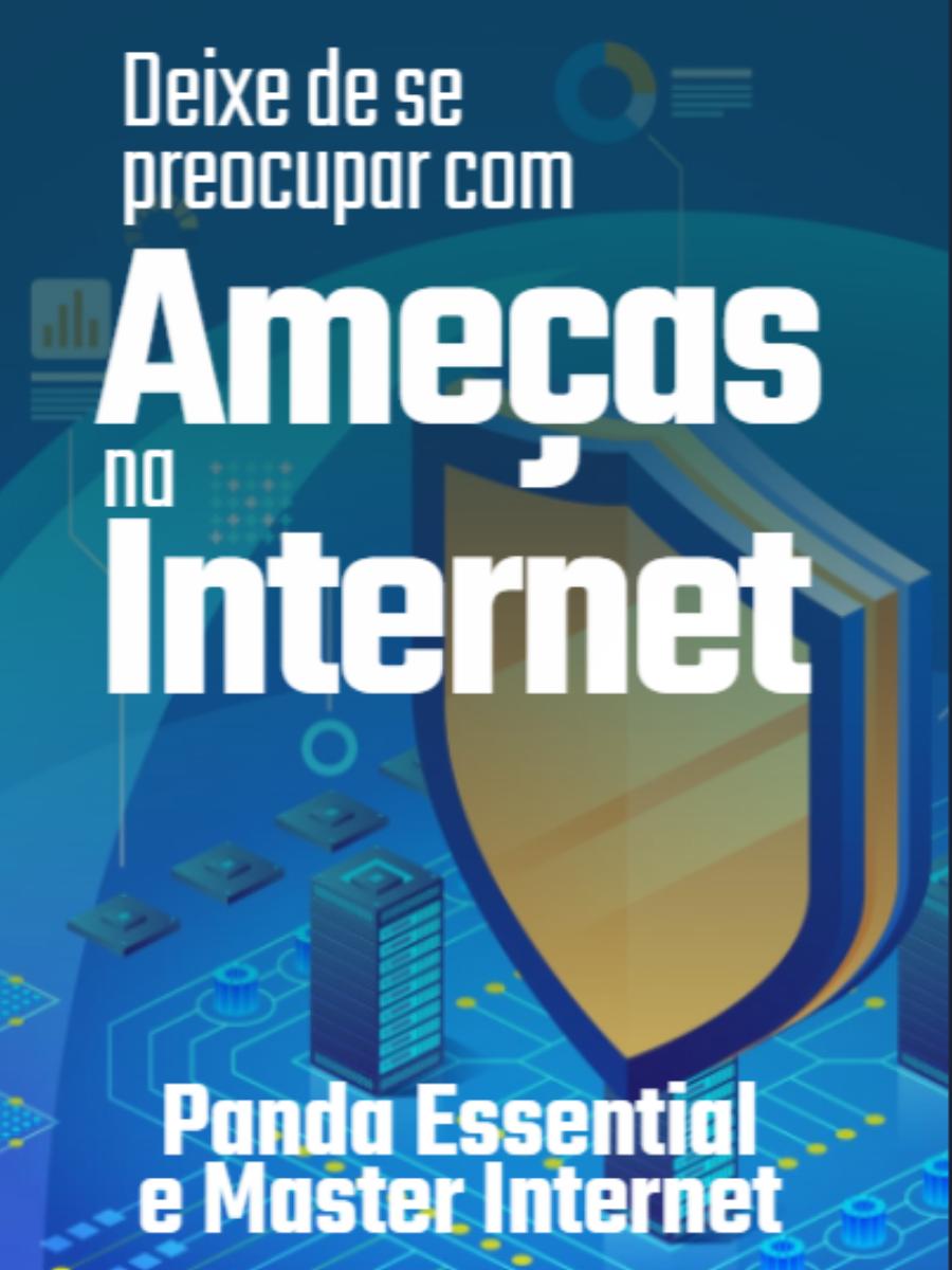 Você livre das ameaças da Internet