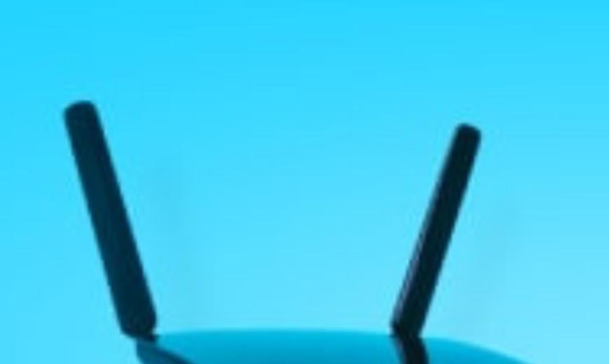 O melhor local para posicionar o aparelho de wi-fi em casa Web Storie